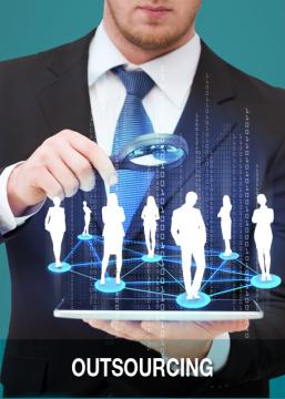 Outsourcing: Dividir para Multiplicar!